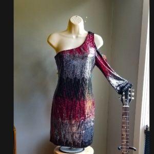 *FREDRICK'S OF HOLLYWOOD*dress